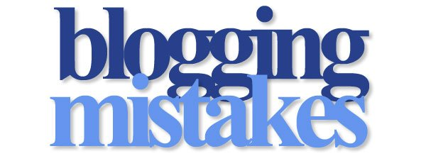 Image result for blogging mistakes""