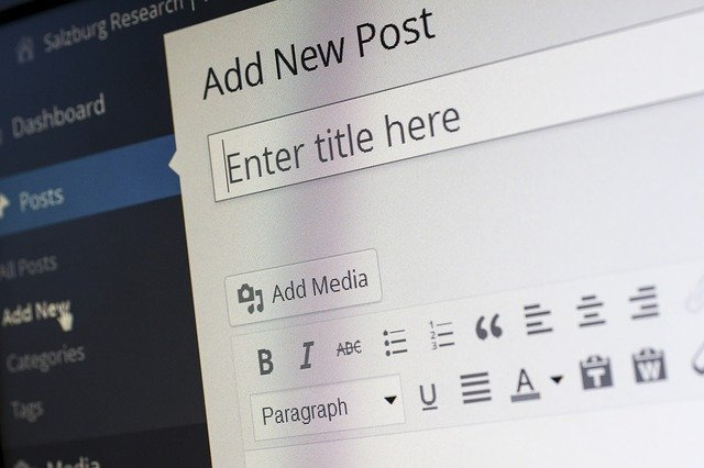 how long should a blog post be in 2019