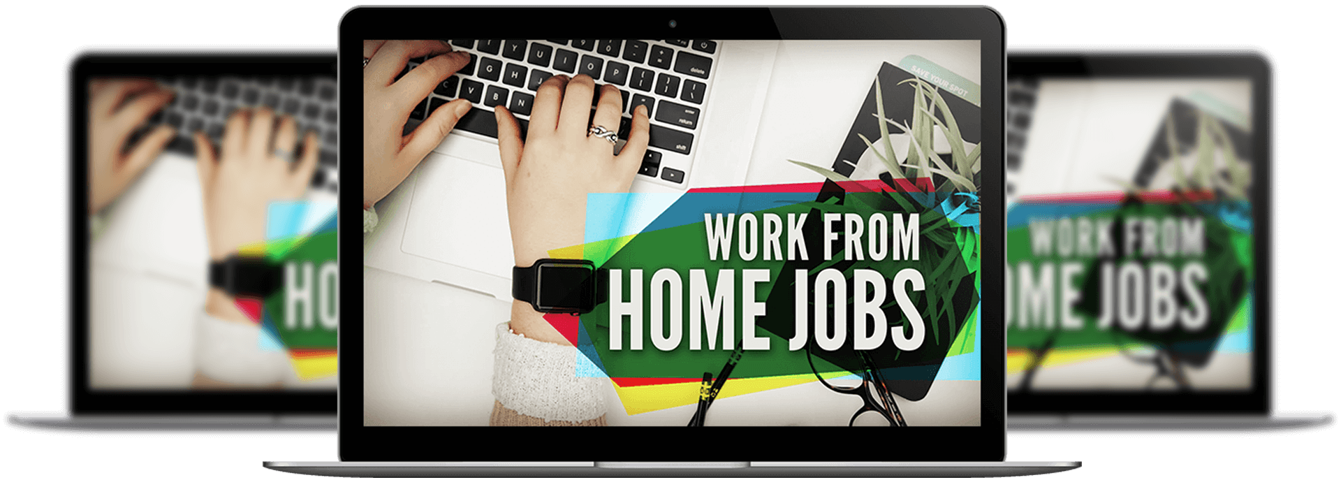 Work From Home Jobs 1